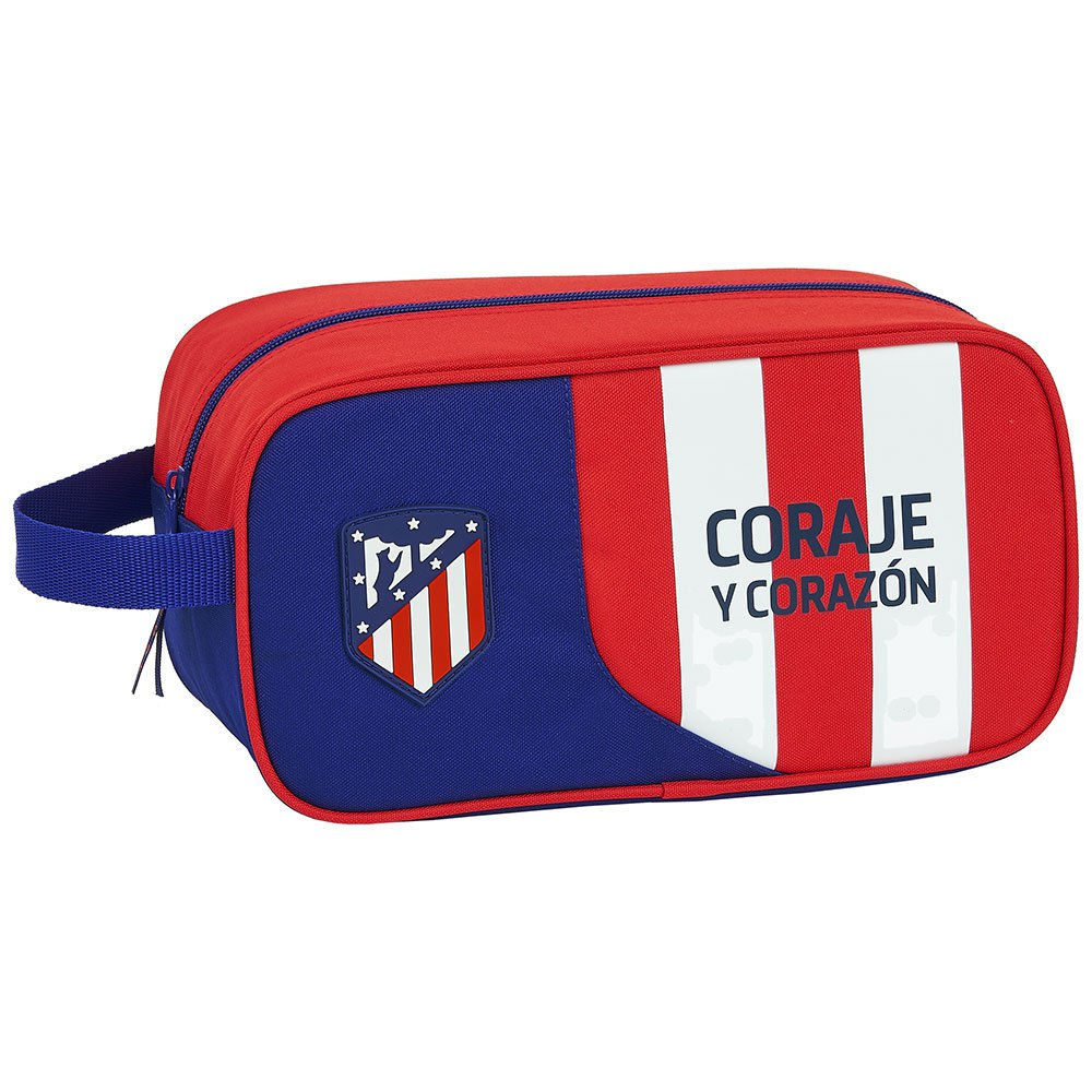 Safta Atletico Madrid Neptuno One Size Red / Blue / Red