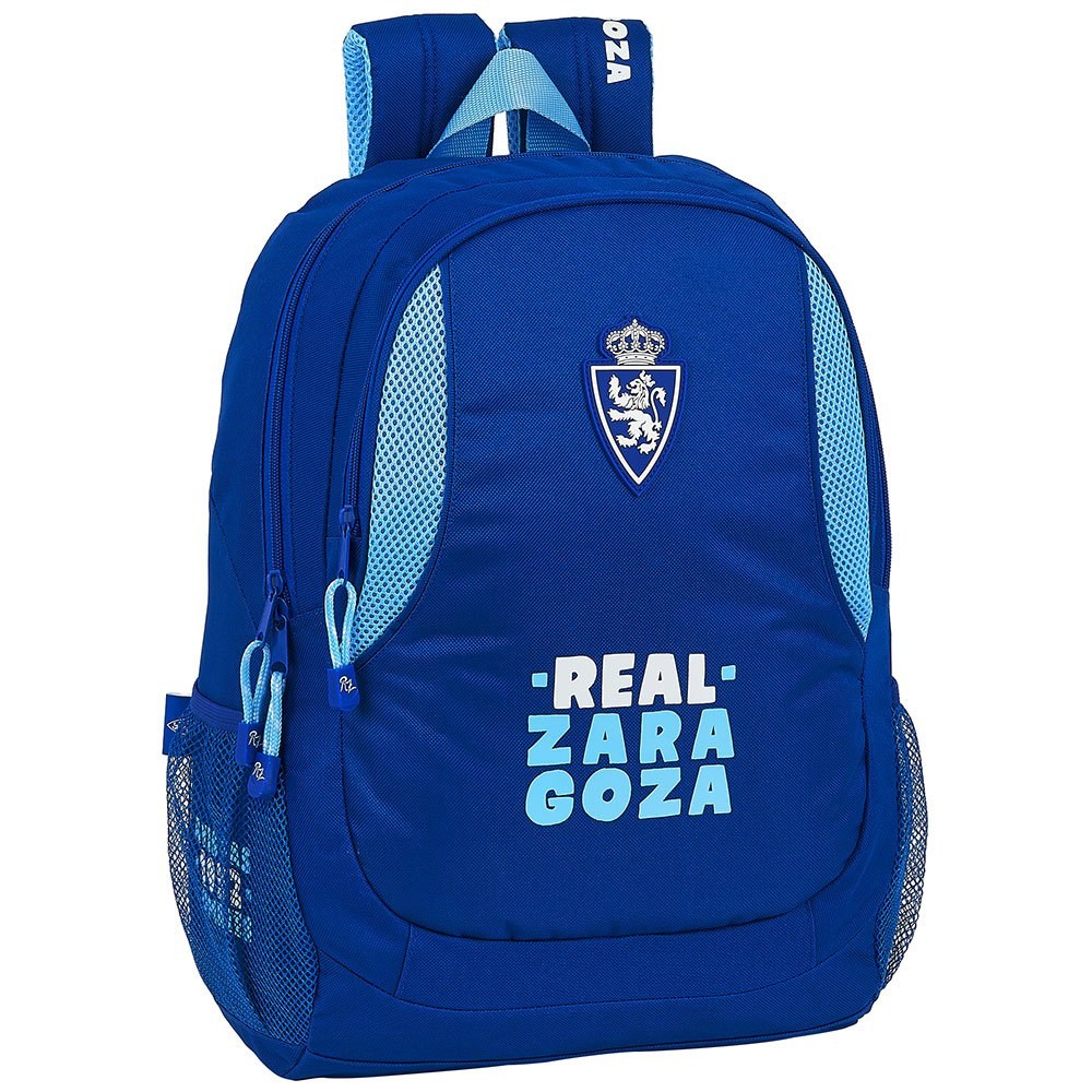 Safta Real Zaragoza Corporate One Size Blue