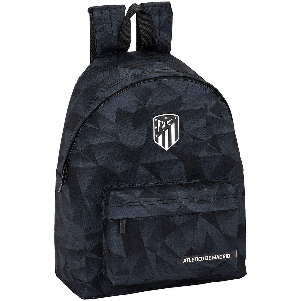 Safta Atletico Madrid One Size Black