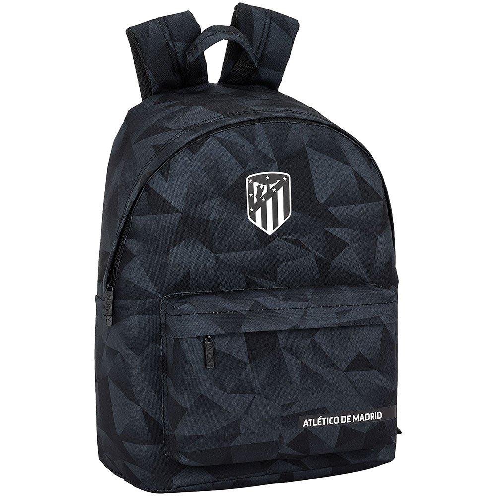 Safta Atletico Madrid Laptop 20l One Size Black