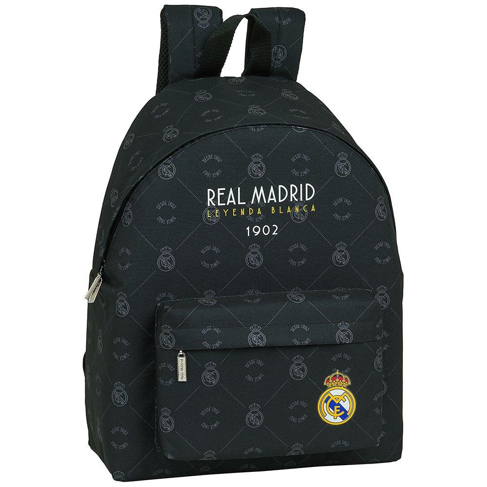 Safta Real Madrid One Size Black