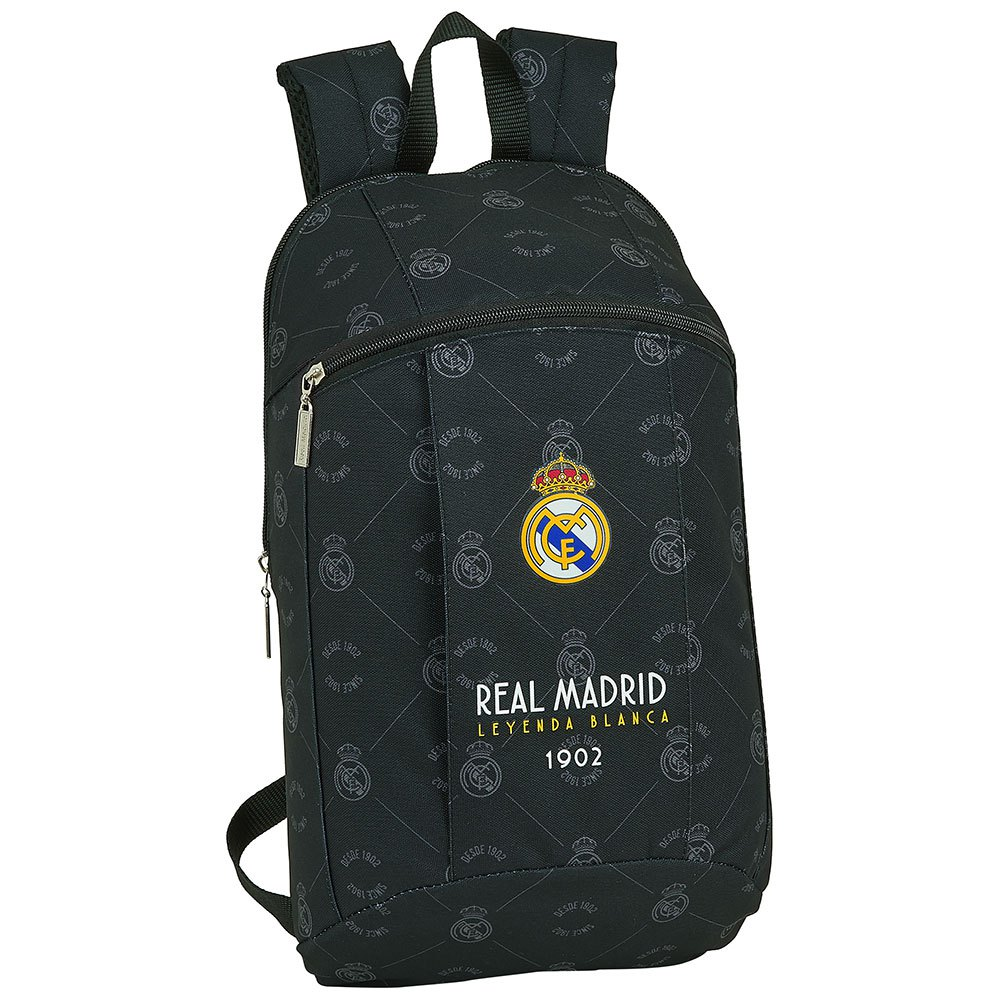 Safta Real Madrid Mini One Size Black