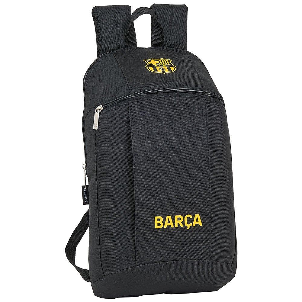 Safta Fc Barcelona Mini One Size Black