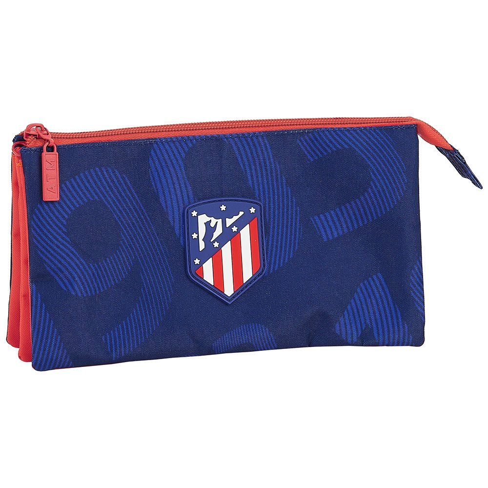Safta Atletico Madrid 1903 Triple One Size Blue