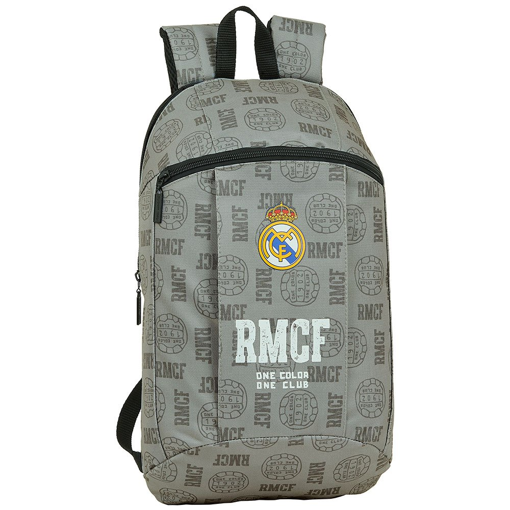Safta Real Madrid Mini One Size Grey