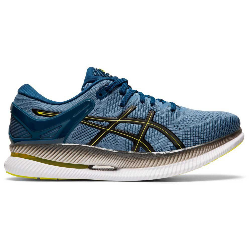Asics Metaride EU 48 Grey Floss / Black