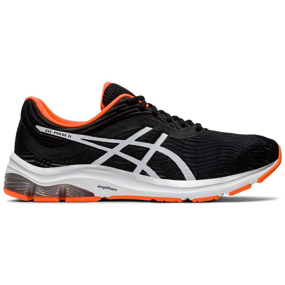 Asics Gel Pulse 11 EU 44 Black / White