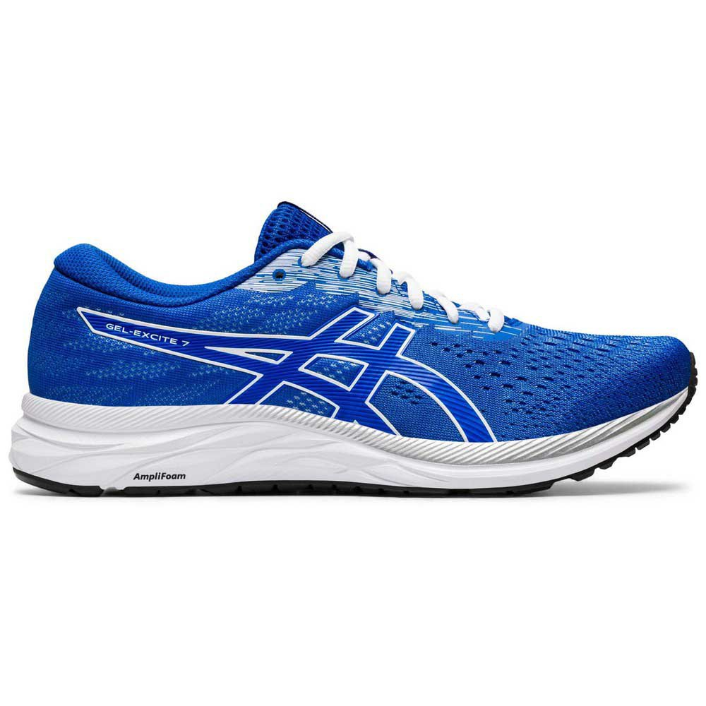 Asics Gel Excite 7 EU 47 Tuna Blue / White