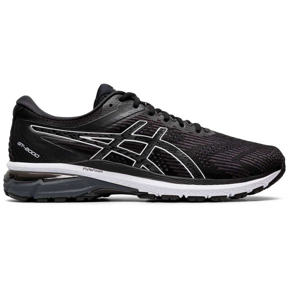 Asics Gt 2000 8 EU 44 Black / White