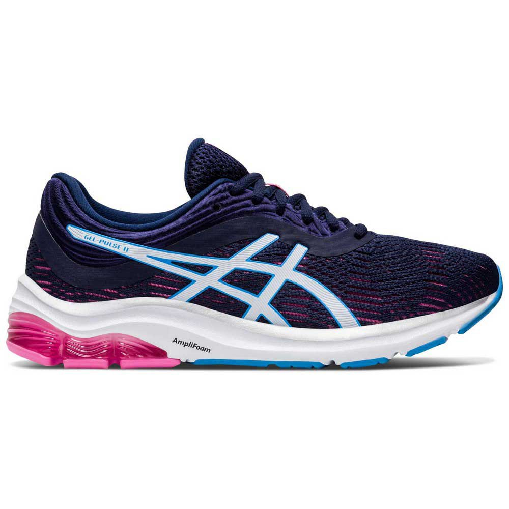 Asics Gel Pulse 11 EU 42 Peacoat / White