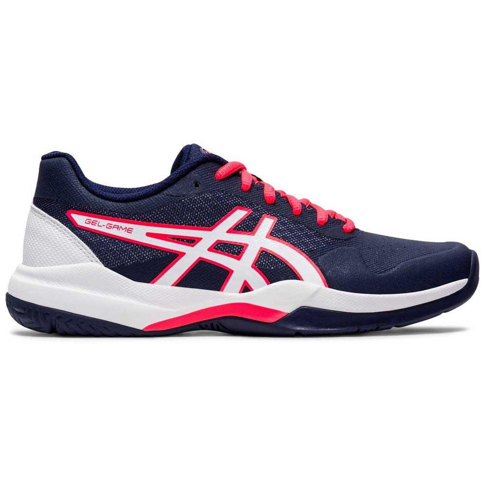 Asics Chaussures Gel Game 7 EU 37 1/2 Peacoat / White