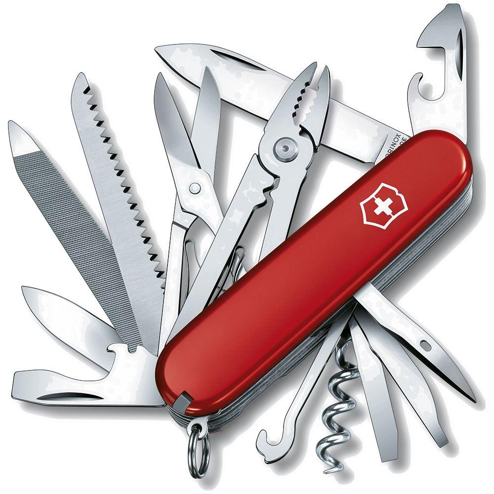 Victorinox Handyman One Size Red