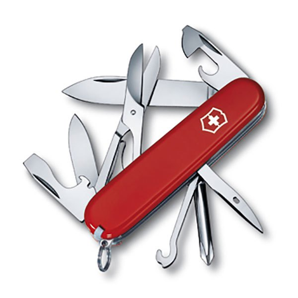 Victorinox Super Tinker One Size Red