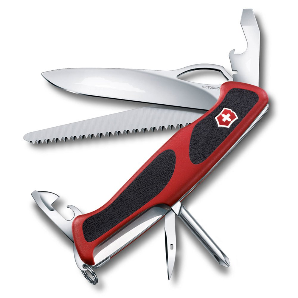 Victorinox Ranger Grip 78 One Size Red / Black