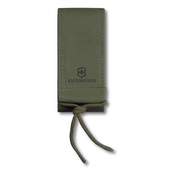 Victorinox Nylon Belt Pouch One Size Green