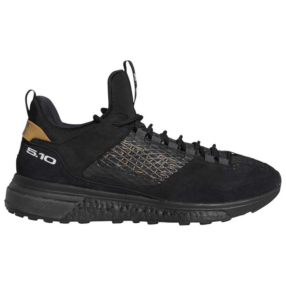 Five Ten Chaussures Randonnée 5.10 Five Tennie Dlx EU 44 Core Black / Core Black / Mesa