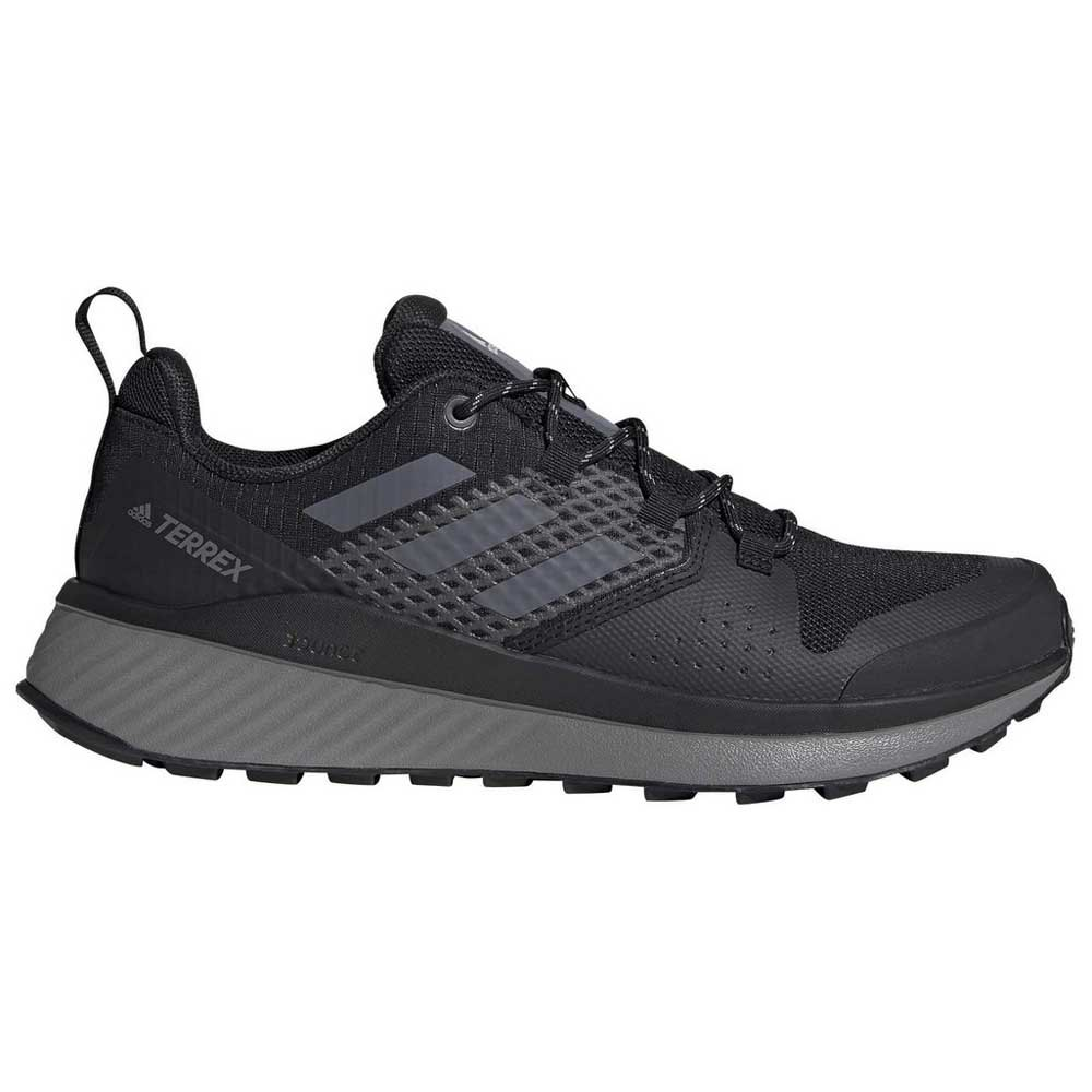 Adidas Terrex Folgian Hiker EU 40 Core Black / Grey Three / Grey One