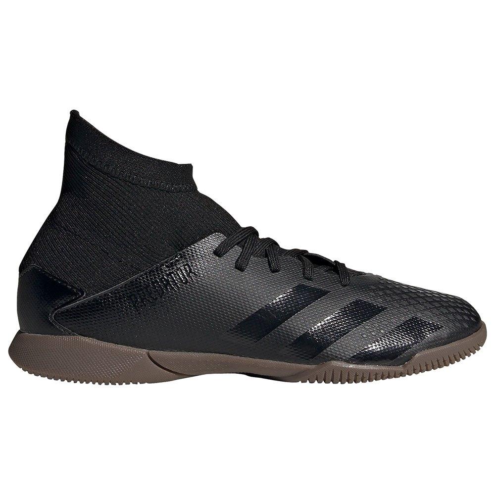 Adidas Chaussures Football Salle Predator 20.3 In EU 30 Core Black / Core Black / Dgh Solid Grey
