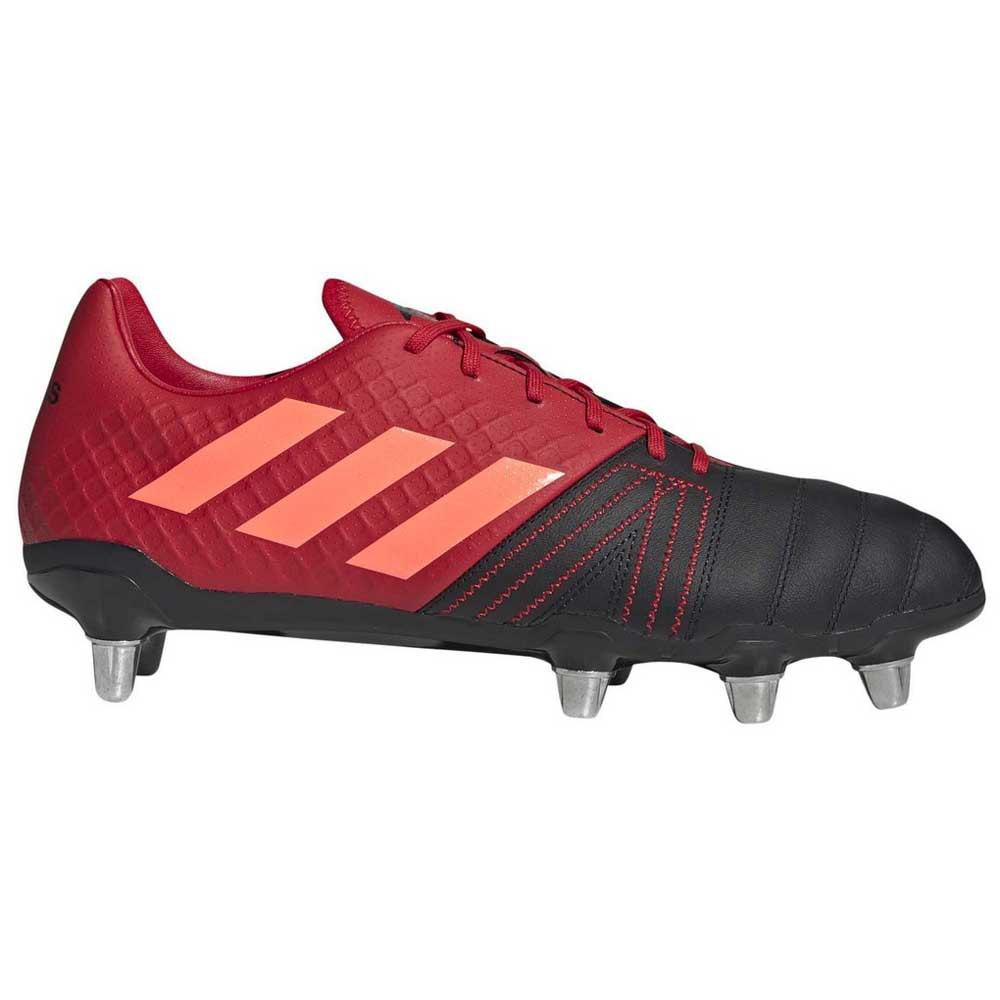 Adidas Kakari Elite Sg Rouge|Noir T71916 Chaussures de