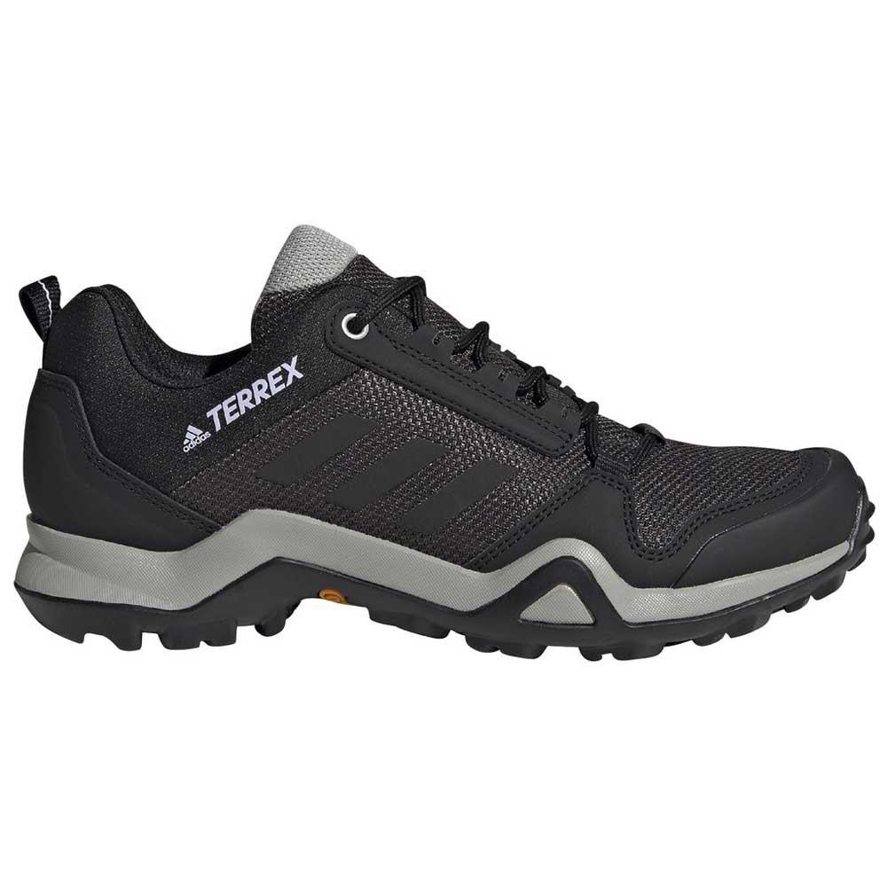 Adidas Zapatillas Senderismo Terrex Ax3 Dgh Solid Grey / Core Black / Purple Tint