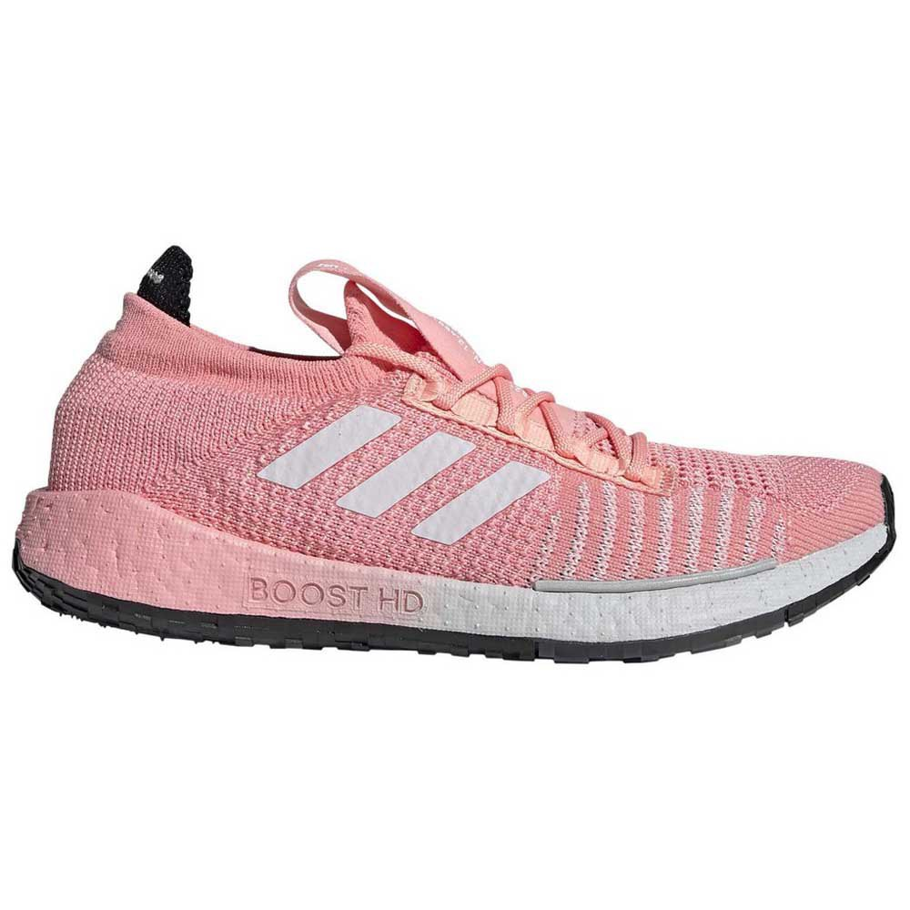 Adidas Pulseboost Hd EU 38 Glory Pink / Footwear White / Dash Grey