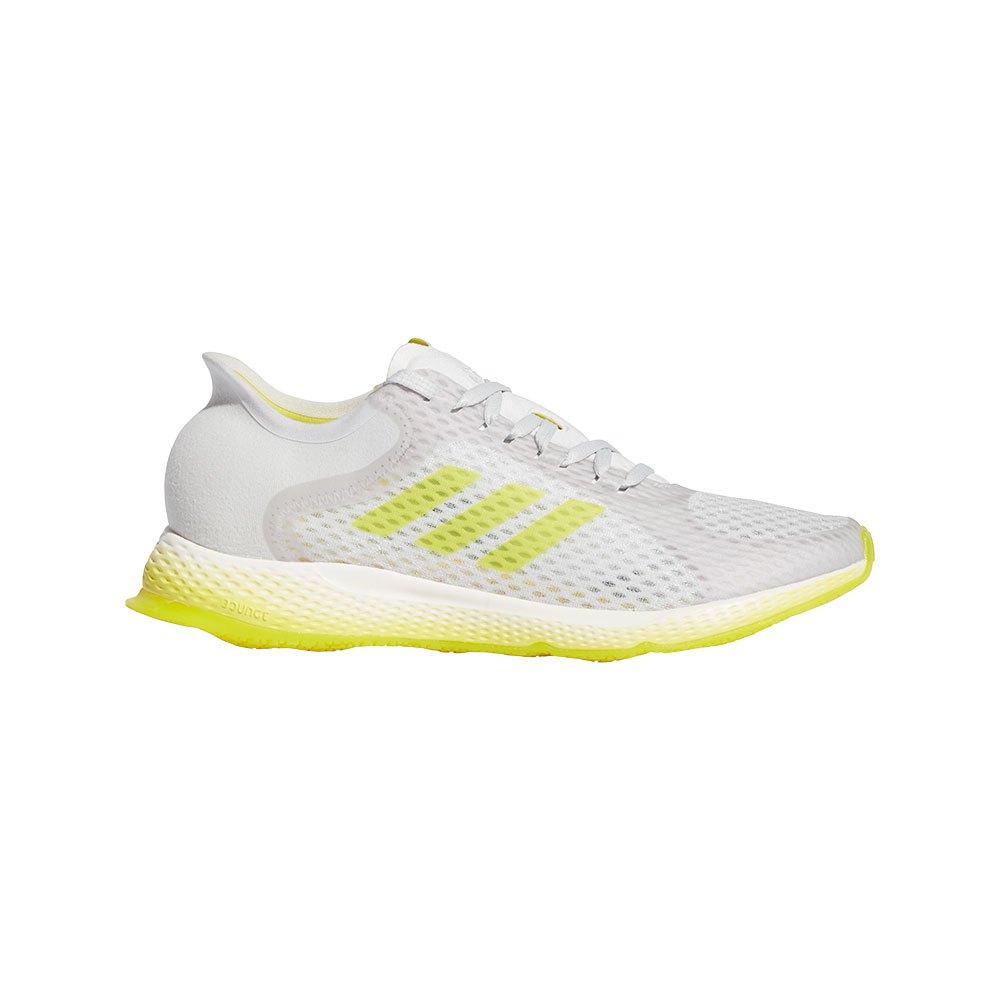 Adidas Focus Breathein EU 42 Dash Grey / Shock Yellow / Cloud White