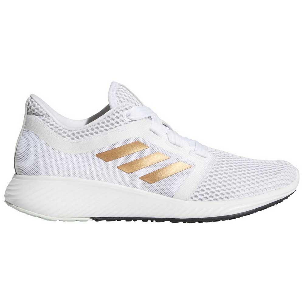 Adidas Edge Lux 3 EU 38 Footwear White / Copper Metal / Dash Green