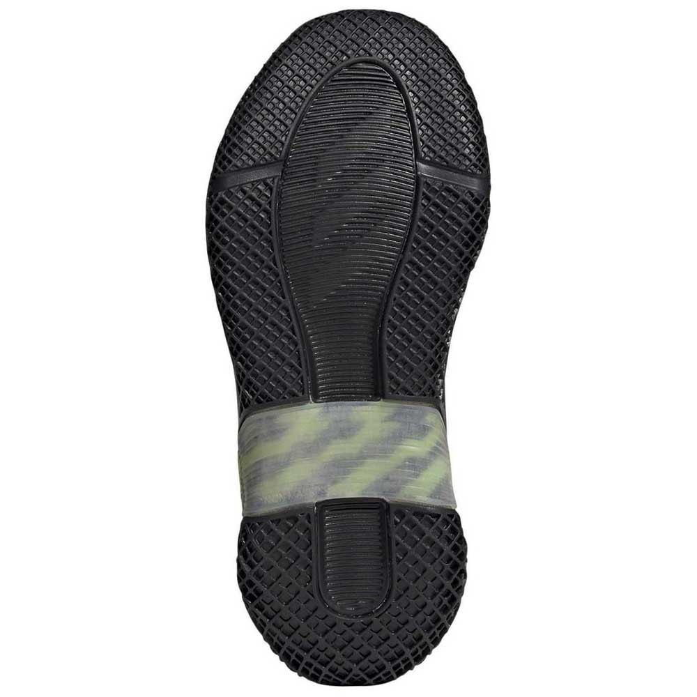 Adidas-4uture-Rnr-Junior-Negro-T23868-Zapatillas-Running-Negro-adidas miniatura 8