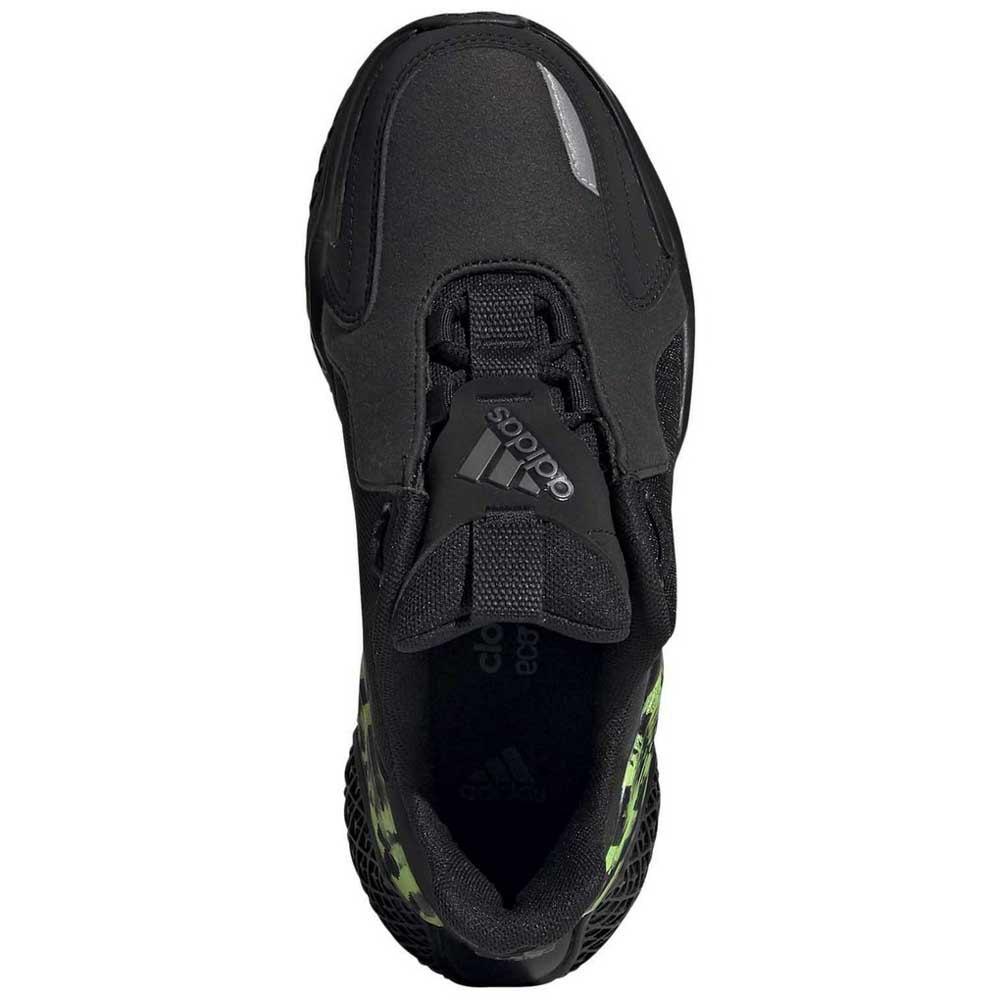 Adidas-4uture-Rnr-Junior-Negro-T23868-Zapatillas-Running-Negro-adidas miniatura 11
