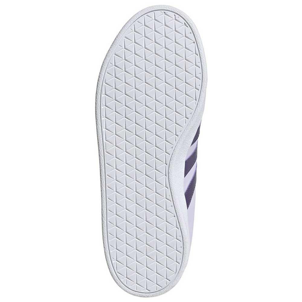 Adidas-Vl-Court-2-0-Kid-Purple-T65752-Sneakers-Unisex-Purple-Sneakers-adidas thumbnail 8