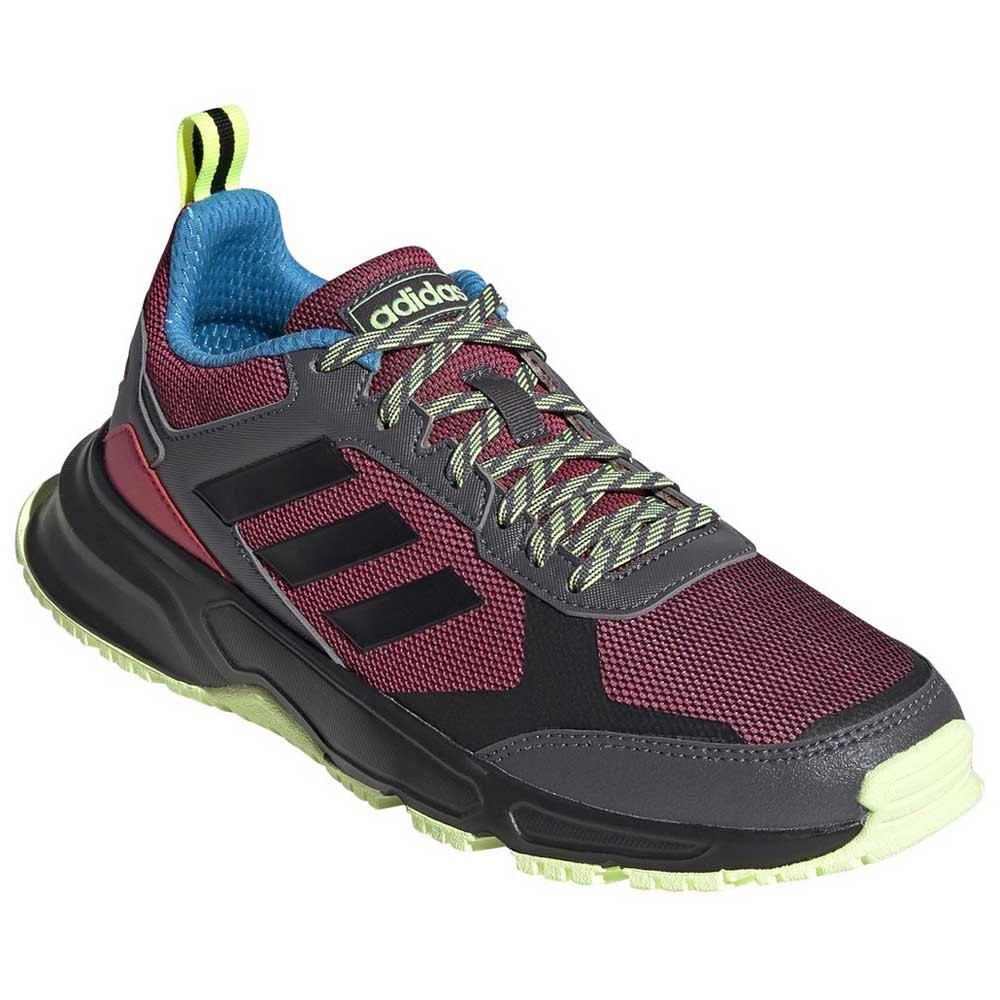 Objeción envidia Ceder  Adidas Rockadia Trail 3.0 Negro T37115/ Zapatillas Trail running Mujer  Negro | eBay