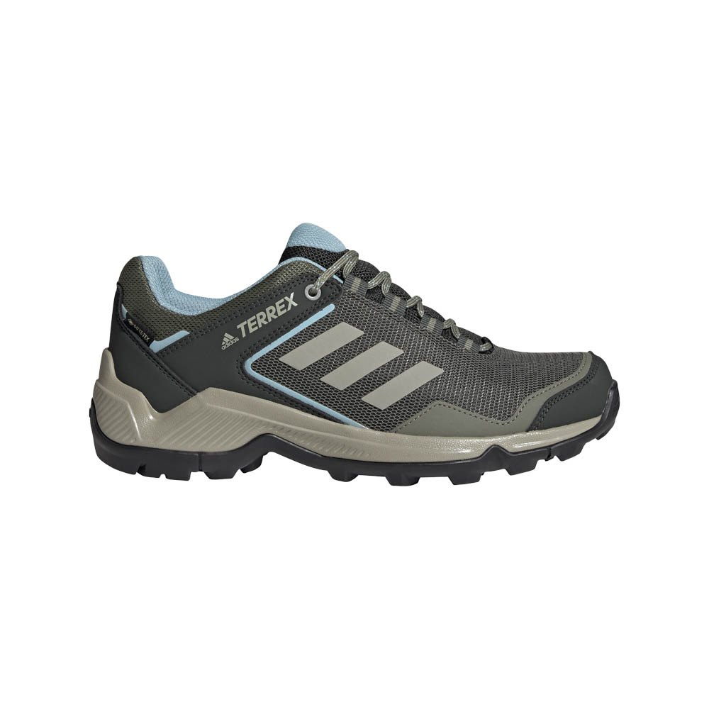 Adidas Terrex Eastrail Goretex EU 38 2/3 Legend Earth / Feather Grey / Ash Grey