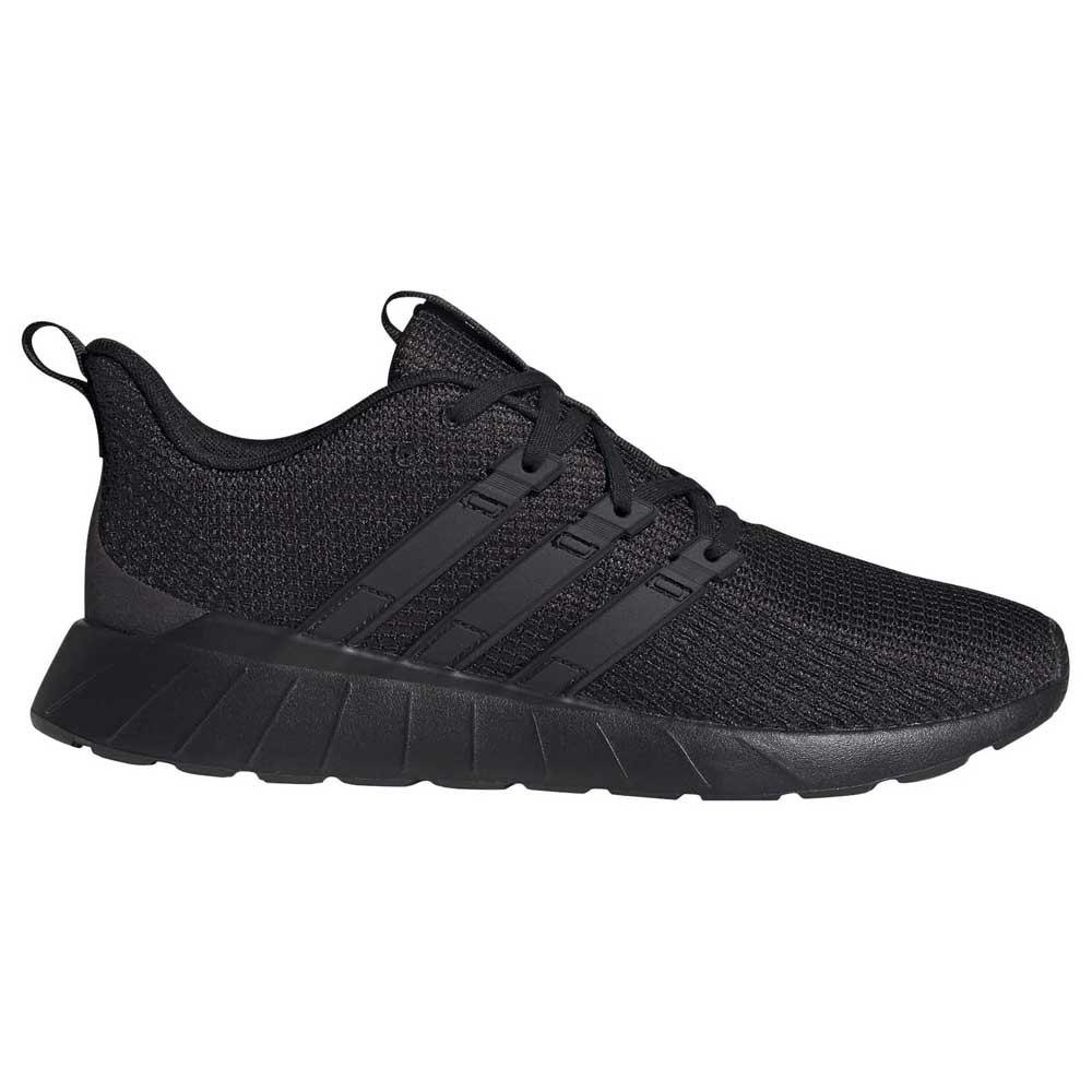 Adidas Questar Flow EU 40 Core Black / Core Black / Core Black
