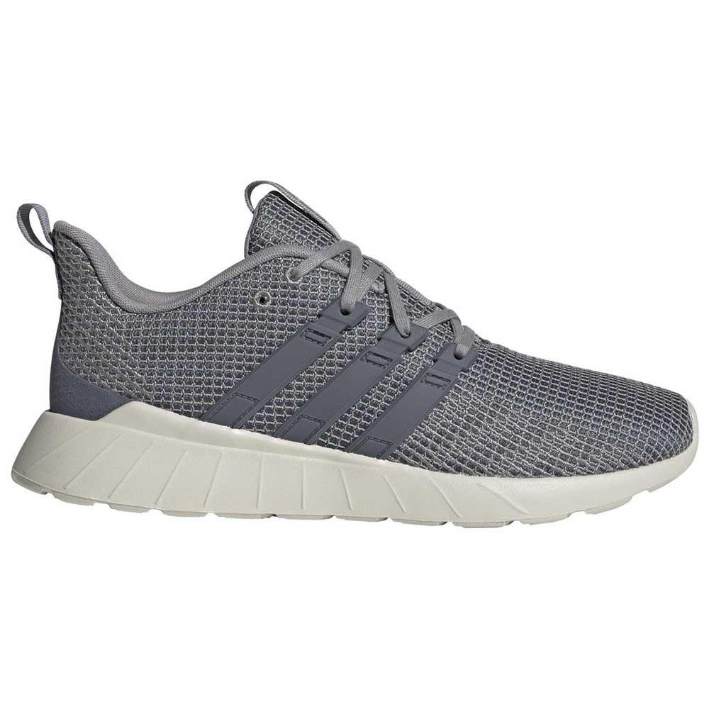 Adidas Questar Flow EU 42 2/3 Onix / Onix / Dove Grey