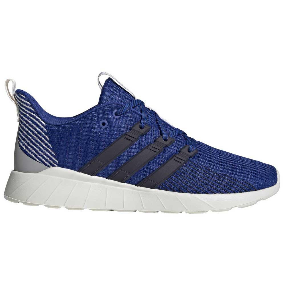 Adidas Questar Flow EU 39 1/3 Royal Blue / Legend Ink / Core White