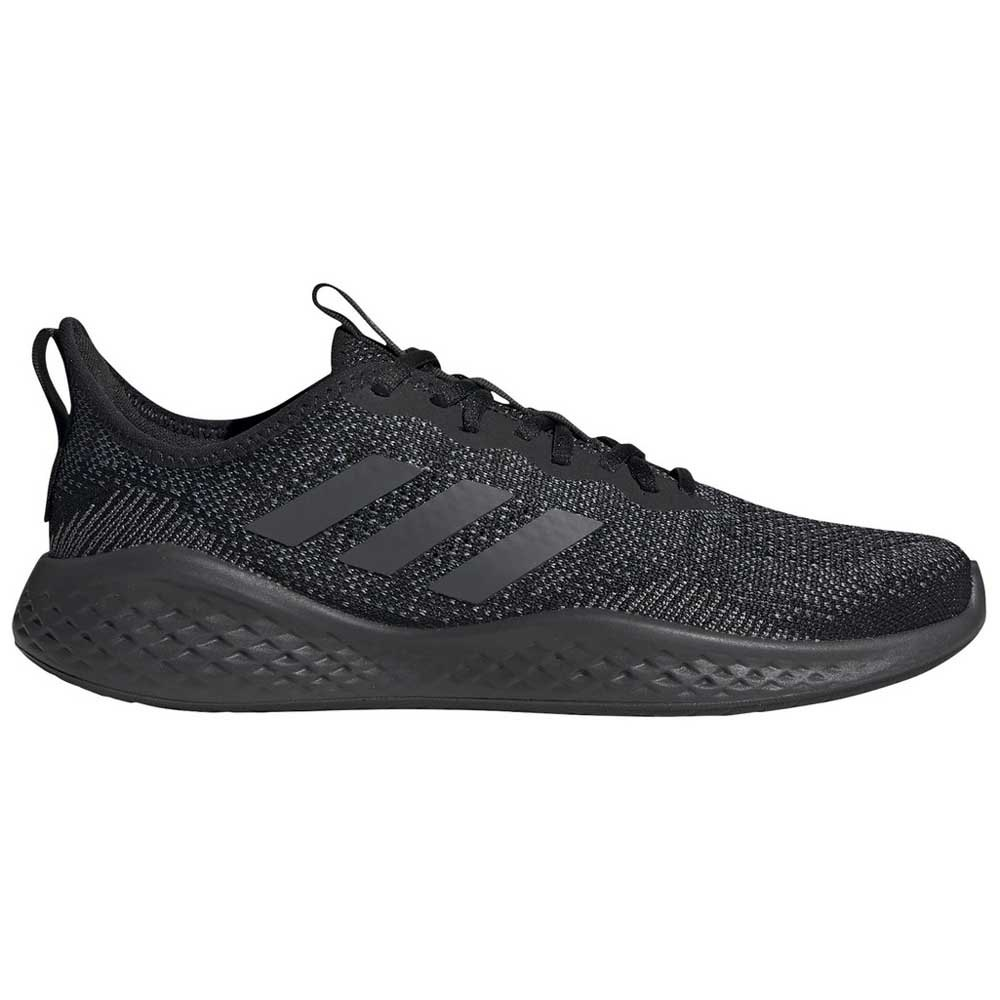Adidas Fluidflow EU 39 1/3 Core Black / Grey Six / Onix
