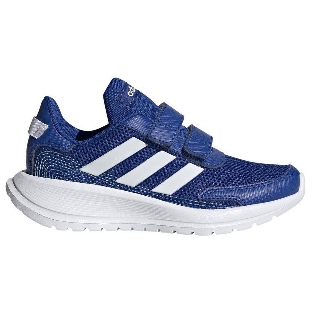 Adidas Tensaur Run Child EU 29 Royal Blue / Footwear White / Bright Cyan
