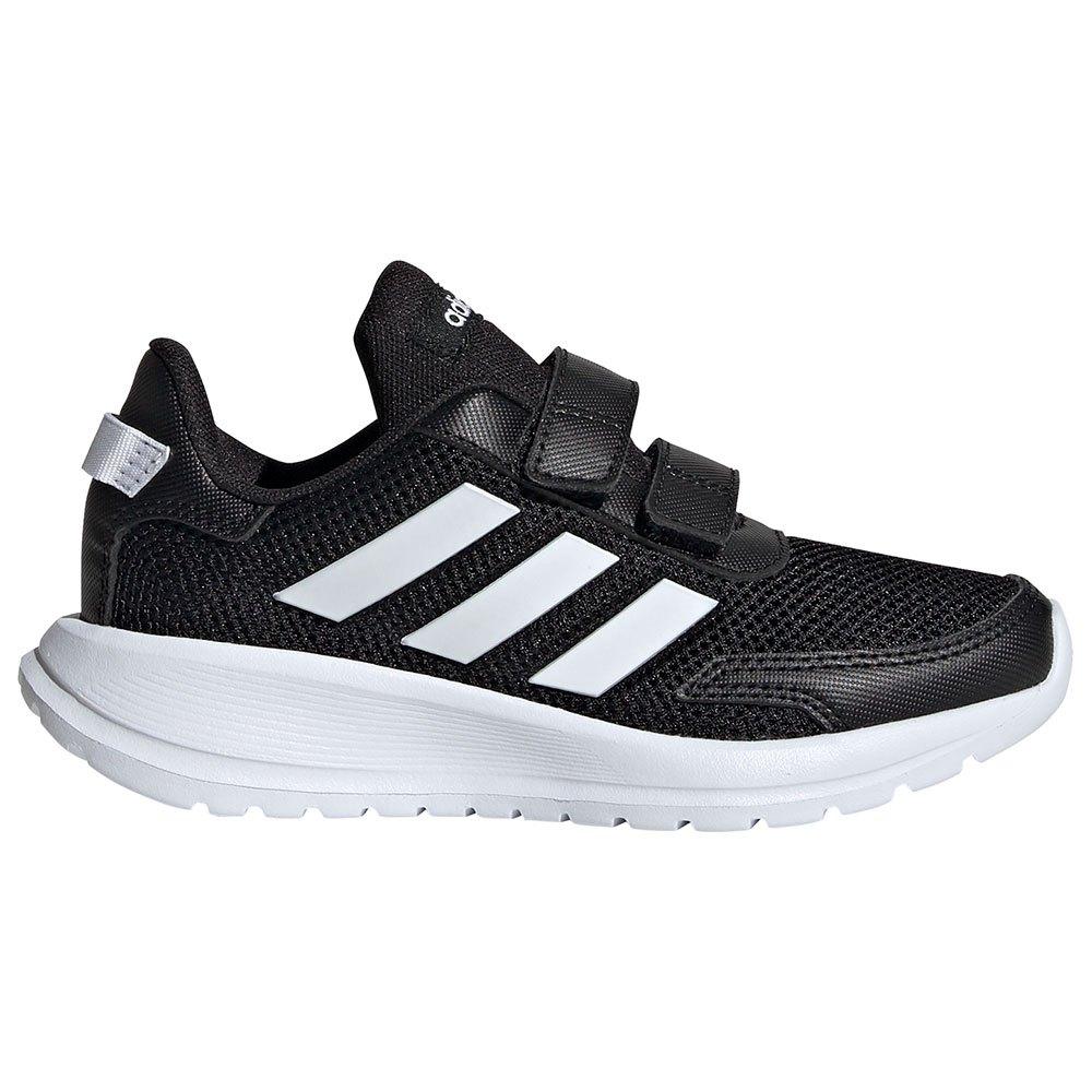 Adidas Tensaur Run Child EU 31 Core Black / Footwear White / Core Black