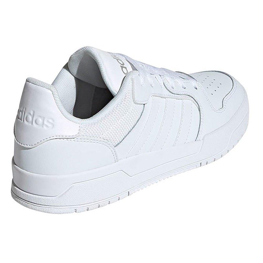 yo mismo Pronombre corto  Adidas Entrap Zapatillas Calzado Mujer Blanco Blanco , Zapatillas Adidas ,  Moda   eBay