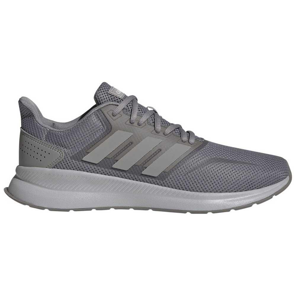 Adidas Runfalcon EU 39 1/3 Dove Grey / Dove Grey / Grey Two