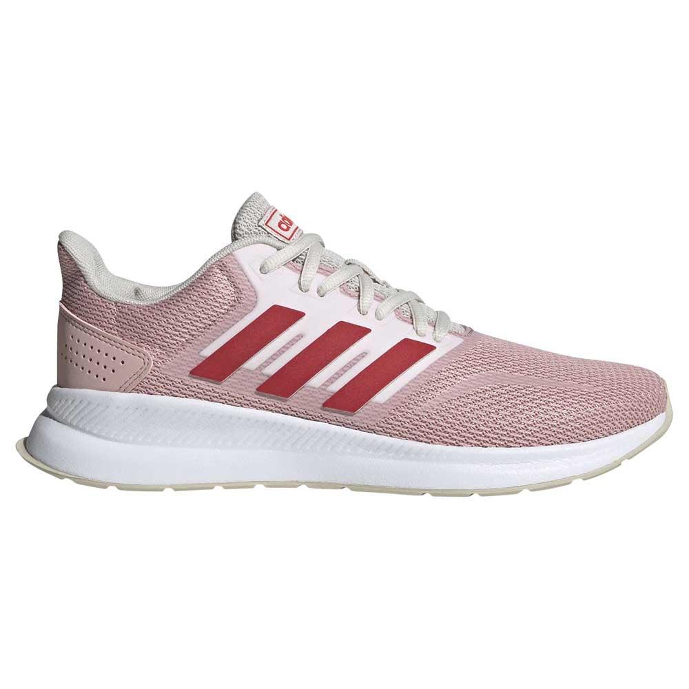 Adidas Runfalcon EU 41 1/3 Pink Spirit / Glory Red / Alumina