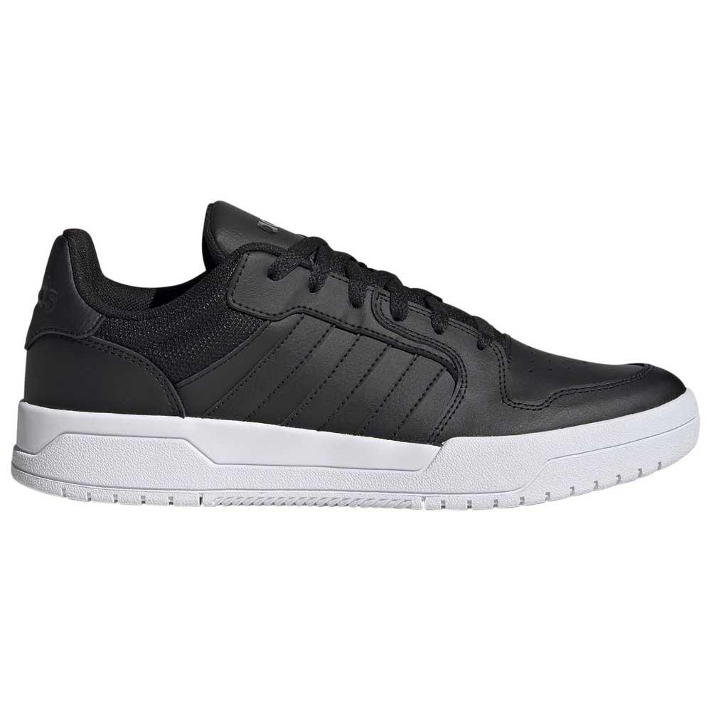 Adidas Entrap EU 44 Core Black / Core Black / Footwear White
