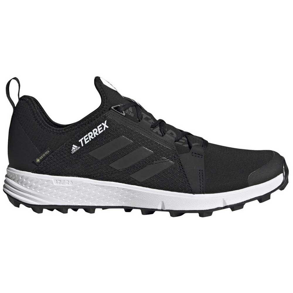 Adidas Terrex Speed Goretex EU 44 2/3 Core Black / Core Black / Footwear White