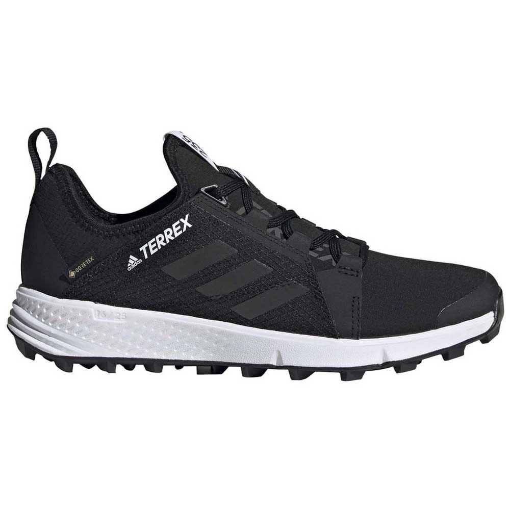 Adidas Terrex Speed Goretex EU 40 Core Black / Core Black / Footwear White