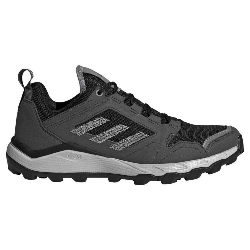 Adidas Terrex Agravic Tr Ub EU 42 2/3 Core Black / Grey Three / Grey Six