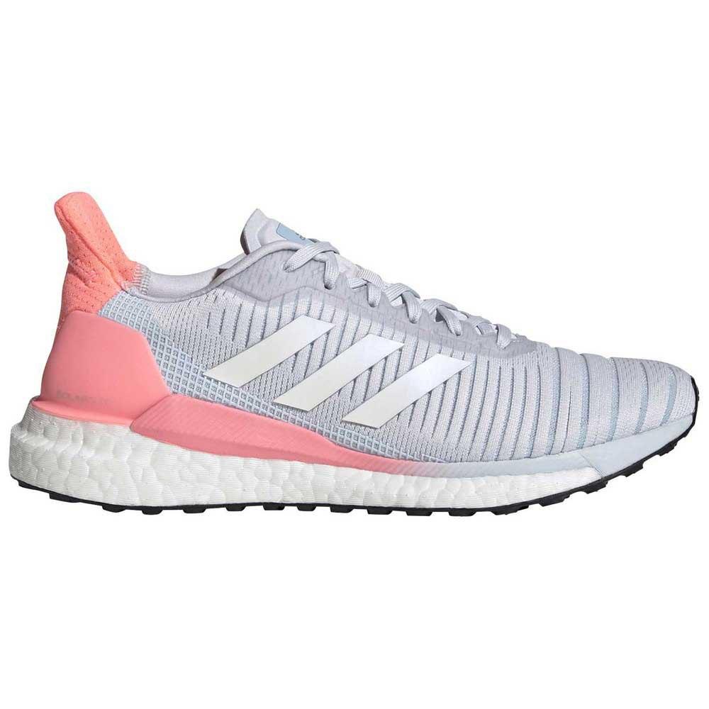 Adidas Solar Glide EU 38 Dash Grey / Footwear White / Sky Tint