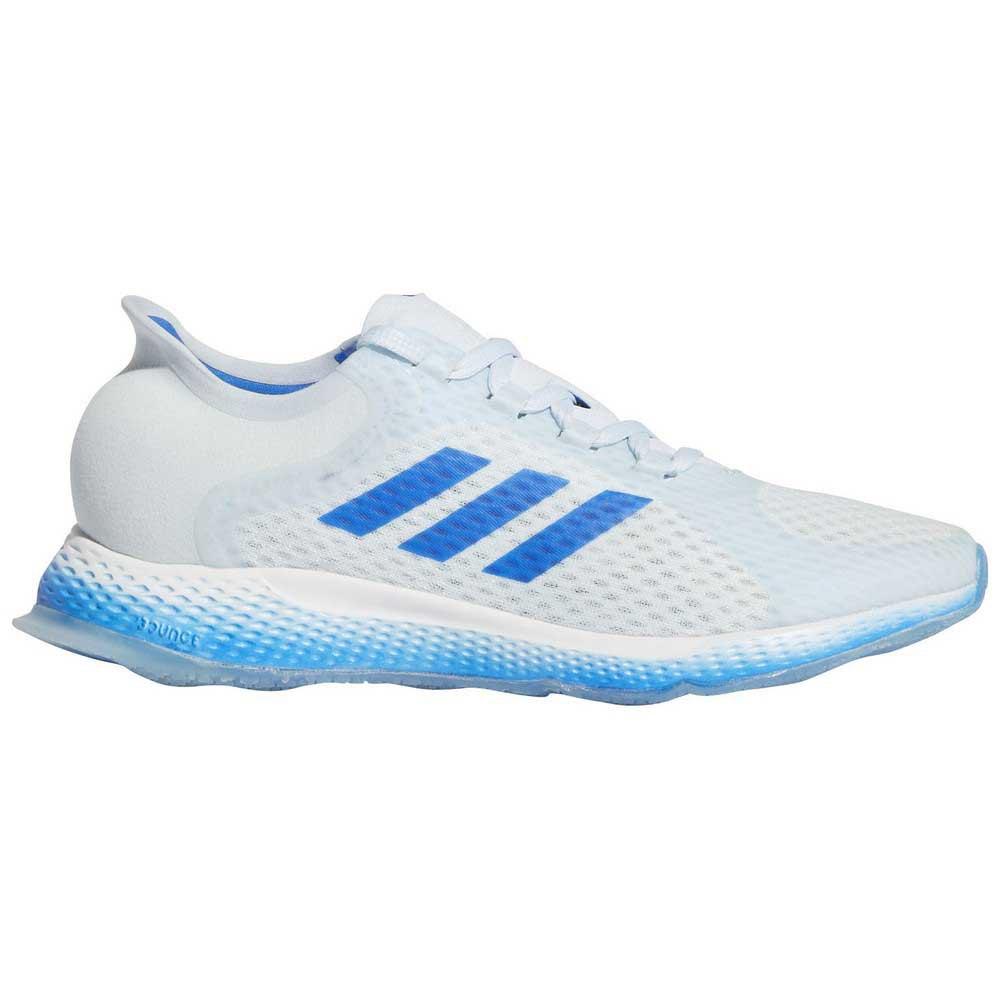 Adidas Focus Breathein EU 38 Sky Tint / Glory Blue / Crystal White