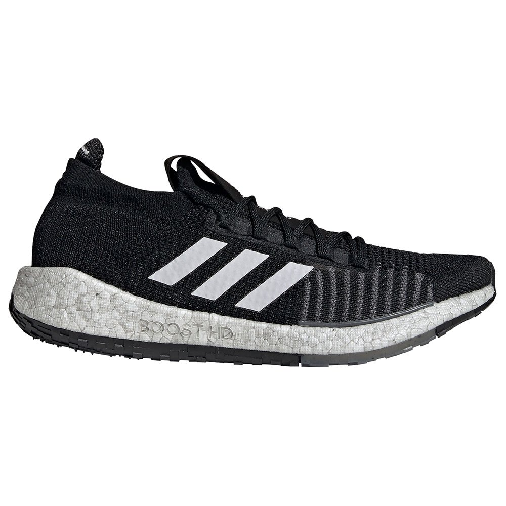 Adidas Pulseboost Hd EU 40 2/3 Core Black / Footwear White / Grey Six / Core Black