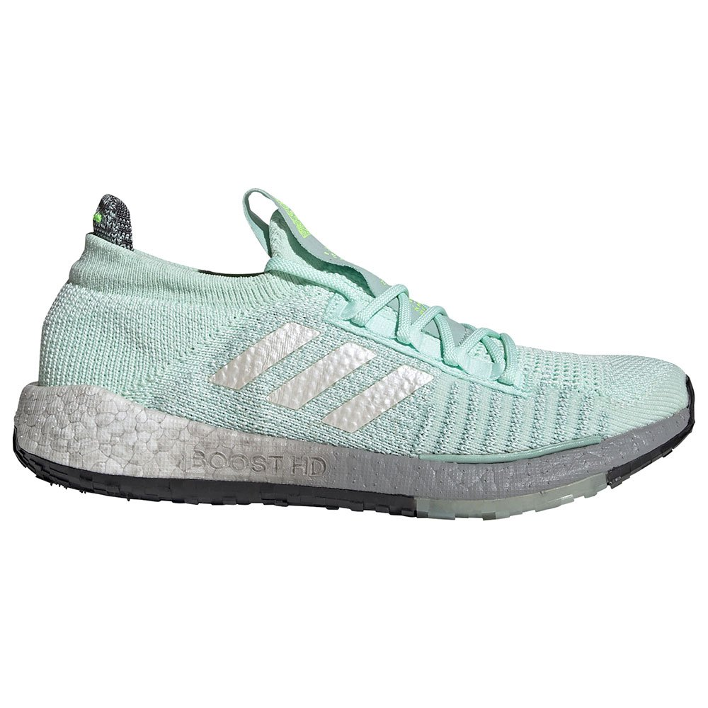 Adidas Pulseboost Hd EU 40 Dash Green / Core White / Signal Green
