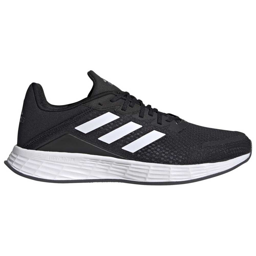 Adidas Duramo Sl EU 44 2/3 Core Black / Footwear White / Grey Six